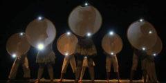 Spettacolo: The Garden of dreamt circles - Accademia Teatrale Di Roma Sofia Amendolea
