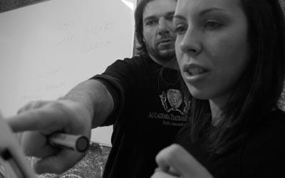accademia teatrale Sofia Amendolea Didattica