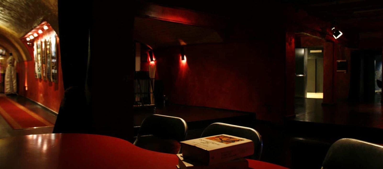 Accademia internazionale di teatro a roma piano di studio for Piano di studio