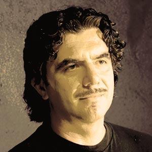Fabio Omodei docente Accademia Teatrale Sofia Amendolea