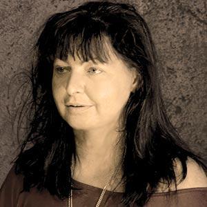 Monica Raponi docente Accademia Teatrale Sofia Amendolea