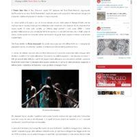 Rassegna stampa - The Farm - nuclearzine