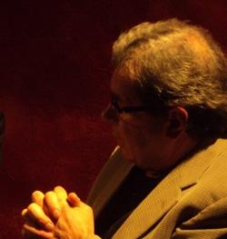 Incontro con Janusz Gajos all'Accademia Teatrale di Roma Sofia Amendolea