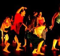Workshop Internazionale di Teatrodanza e Movimento Scenico