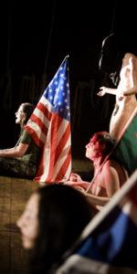 Bad People in Guantanamo Festival Polacco
