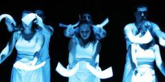 Kill the kildren - Accademia Sofia Amendolea
