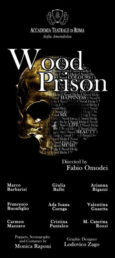 Locandina Wood Prison EGITTO