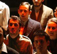 Spettacolo Our Class Compagnia Giovani Accademia Sofia Amendolea