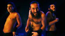 Riccardo - Lunga vita al re - Spettacolo della Compagnia Giovani dell'Accademia Teatrale di Roma Sofia Amendolea