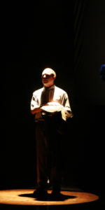 """Nightmares of the Concentration Camp presentato dall'Accademia Teatrale di Roma """"Sofia Amendolea"""" in Polonia"""