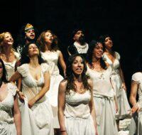 Taranta – Accademia Sofia Amendolea