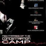 Nightmares of the concentration camp – Accademia Sofia Amendolea - locandina